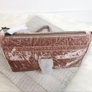 Rebecca Minkoff Bags - Rebecca Minkoff Mini MAC Velvet Crossbody Bag
